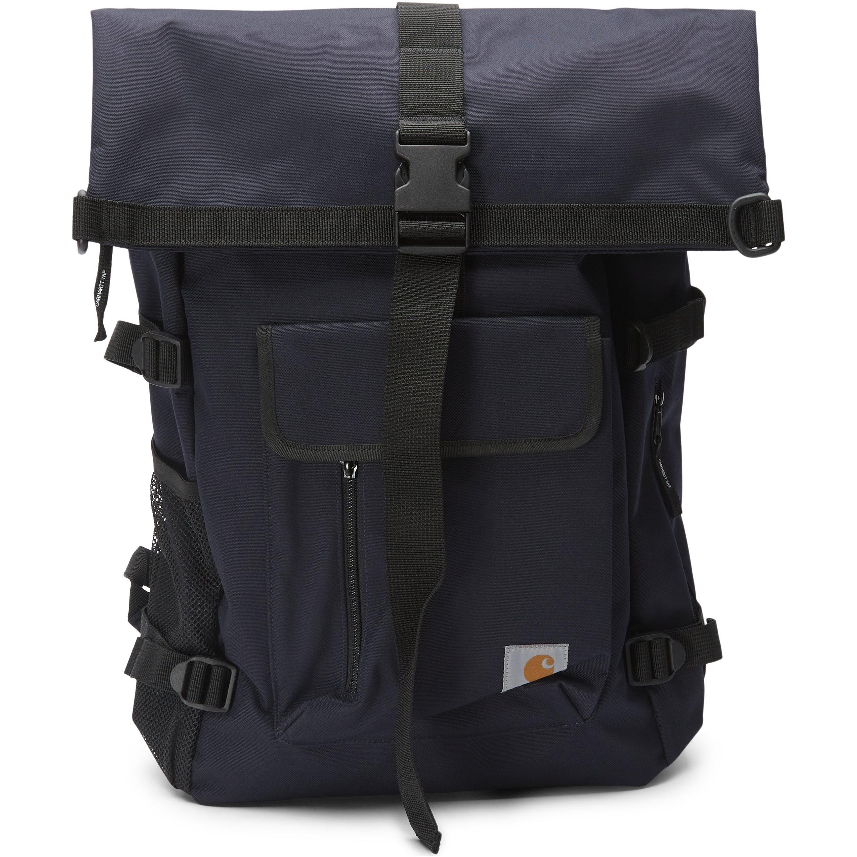 Philis Backpack - Tasker - Blå